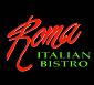 Roma Italian Bistro Catering